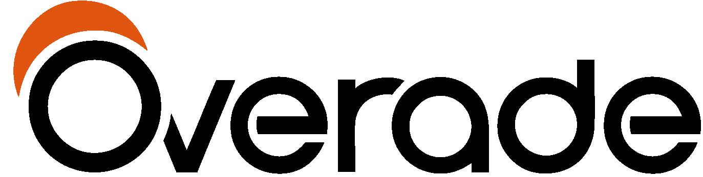 Overade logo png