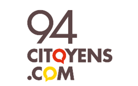 94 citoyens logo png