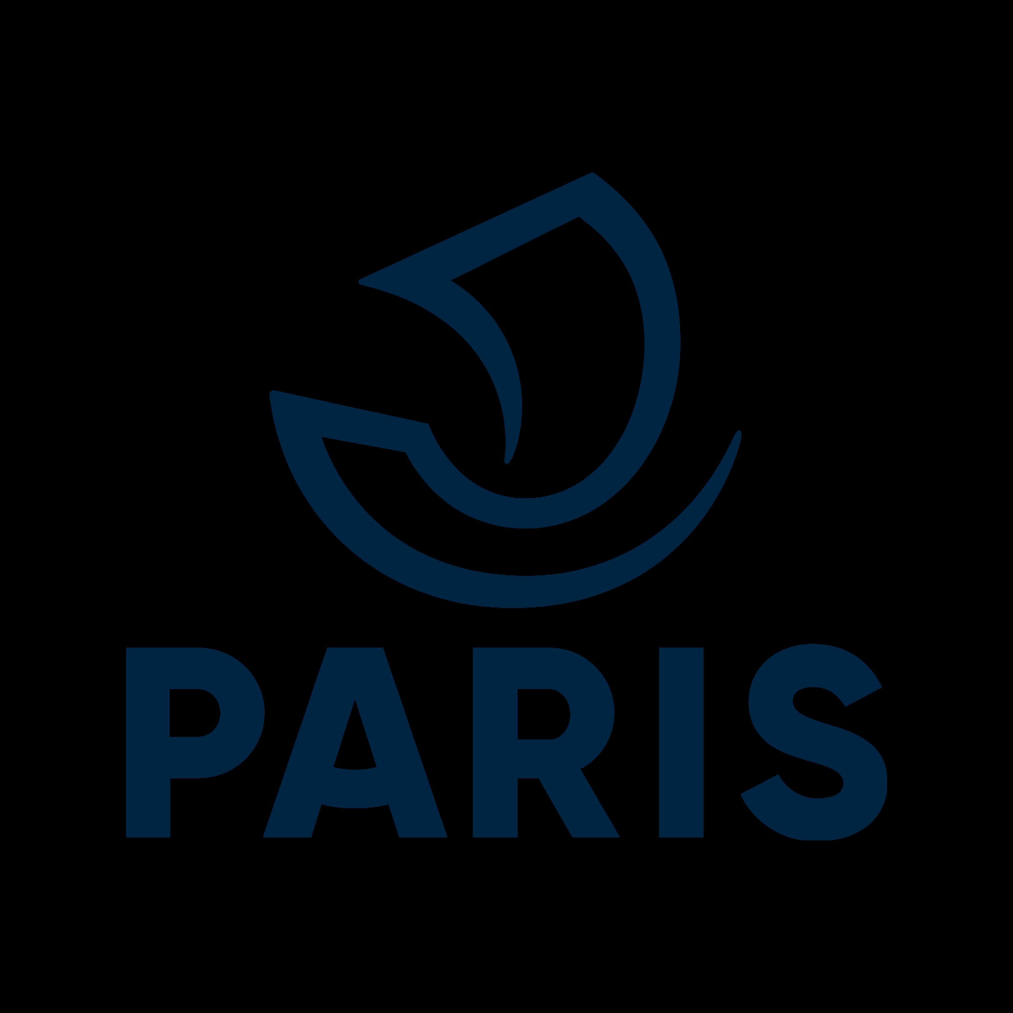 Paris logo png