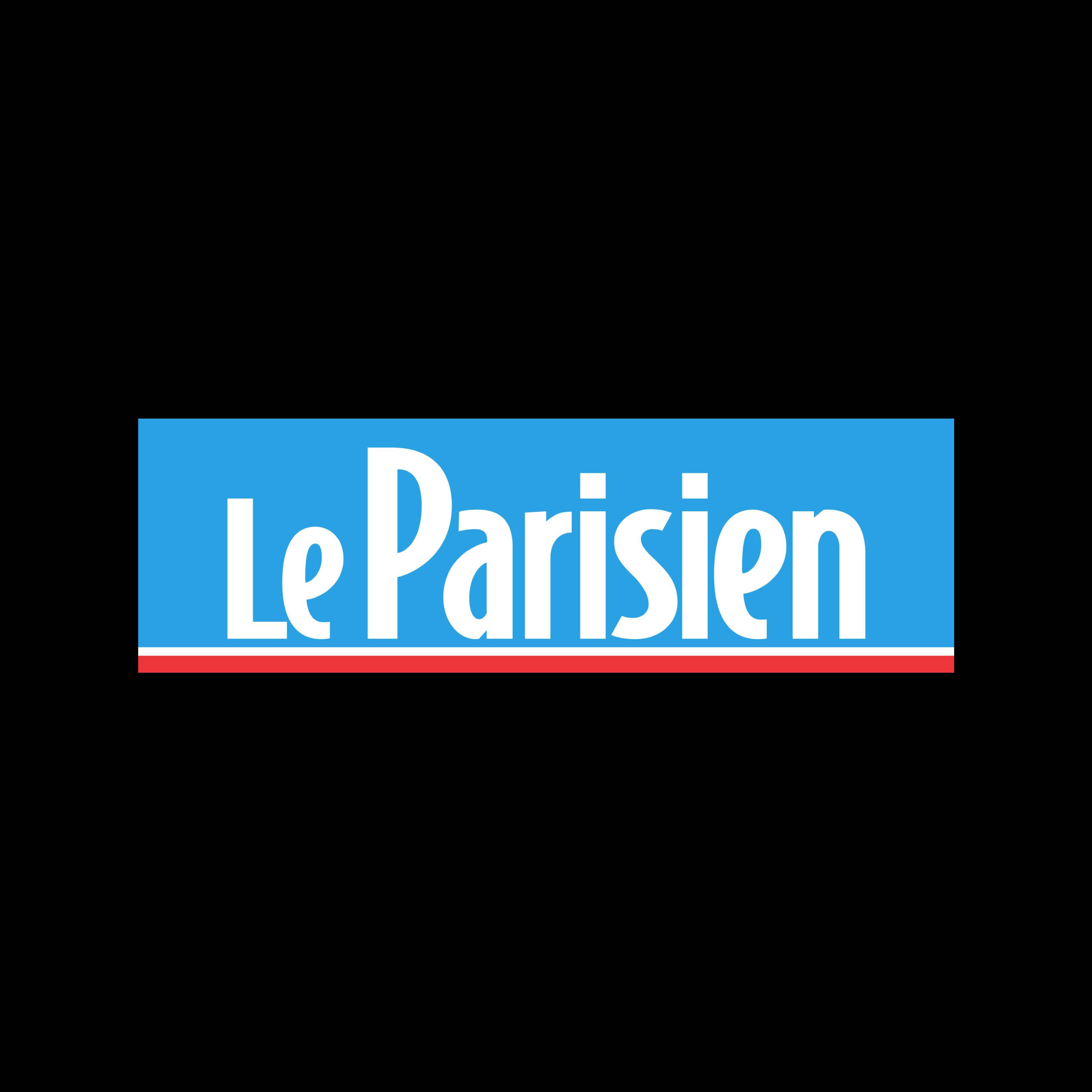 Le parisien logo png