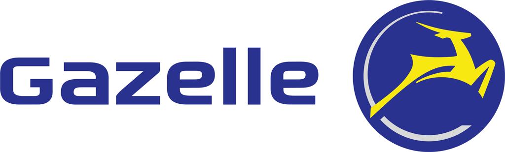 gazelle logo png